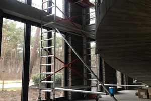 CSTM CLEANING-BVBA - eenmalige opkuiswerken - Realisaties